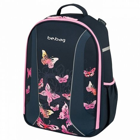 Рюкзак Herlitz Be.Bag AirGo Butterfly