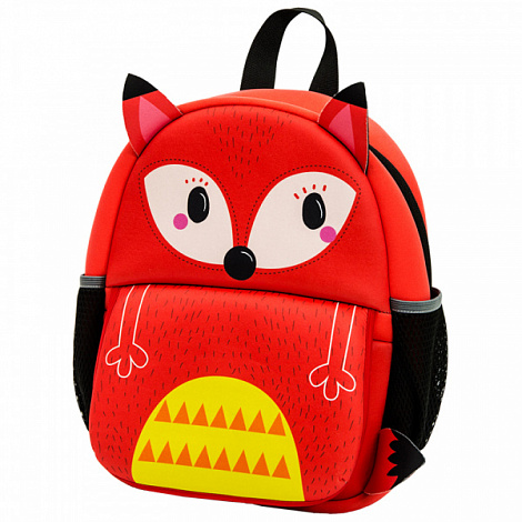 "Рюкзак Berlingo Kids ""Foxy"" 29*22*9 см,RU06004"